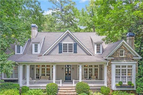 Photo of 135 Avery Drive NE, Atlanta, GA 30309 (MLS # 6761139)
