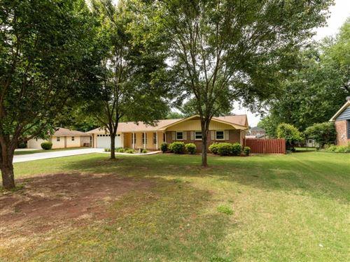 Photo of 833 Denise Court, Stone Mountain, GA 30087 (MLS # 6882139)