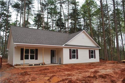 Photo of 360 Little Mountain Road, Dawsonville, GA 30534 (MLS # 6704140)
