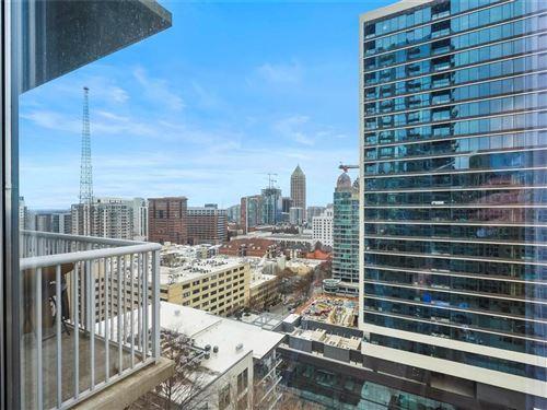 Tiny photo for 855 Peachtree Street NE #1714, Atlanta, GA 30308 (MLS # 6824140)