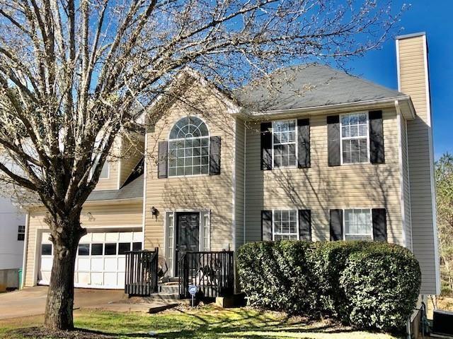 3623 Salem Hills Drive, Lithonia, GA 30038 - MLS#: 6850140