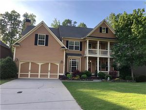 Photo of 6415 Hampton Highlands Drive, Cumming, GA 30041 (MLS # 6528141)