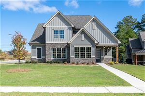 Photo of 2857 Hazen Drive, Acworth, GA 30101 (MLS # 6538141)