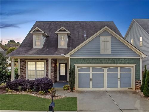 Photo of 1337 Hesse Lane, Austell, GA 30106 (MLS # 6644141)