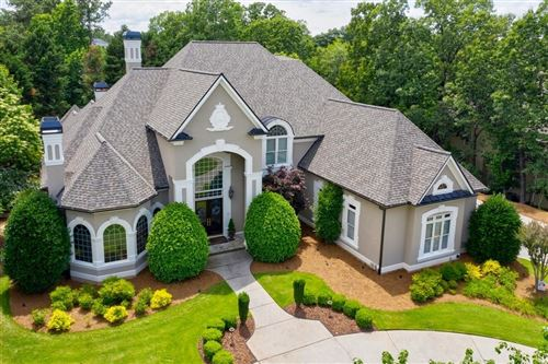 Photo of 1013 Tullamore Place, Johns Creek, GA 30022 (MLS # 6732141)