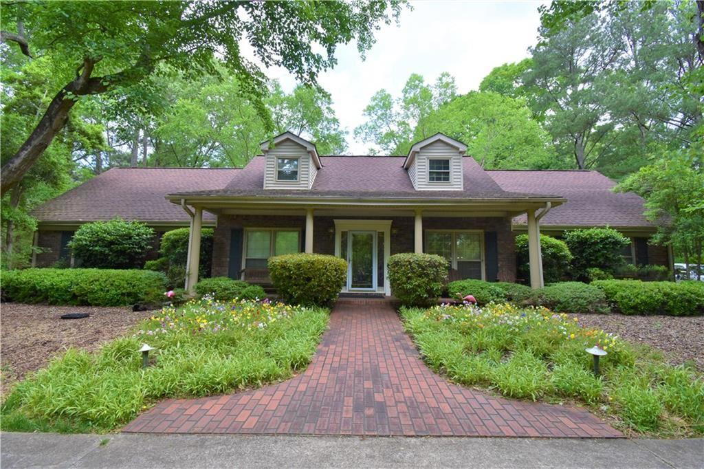 2251 E Cherokee Drive, Woodstock, GA 30188 - MLS#: 6545141