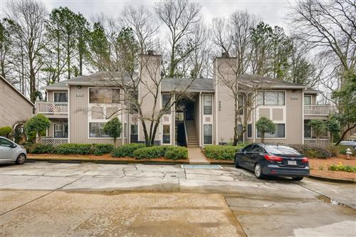 Photo of 6208 Woodmont Boulevard #6208, Norcross, GA 30092 (MLS # 6680142)