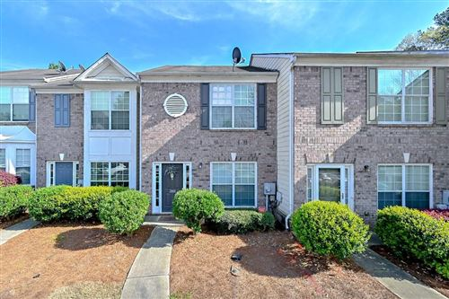 Photo of 2808 Parkway Cove, Lithonia, GA 30058 (MLS # 6704142)