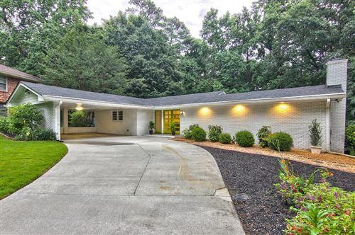 Photo of 2365 Briarcrest Trail NE, Atlanta, GA 30345 (MLS # 6746142)
