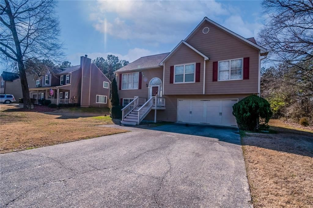 1820 Hannah Place, Powder Springs, GA 30127 - MLS#: 6843142