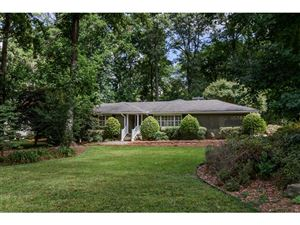 Photo of 2770 Fairoaks Road, Decatur, GA 30033 (MLS # 6587144)