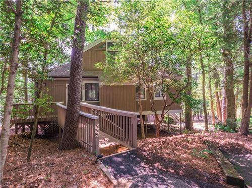 Photo of 559 Lake Watch Villa, Big Canoe, GA 30143 (MLS # 6699144)
