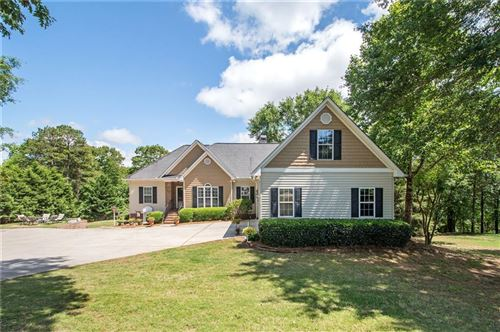 Photo of 4738 Thunder River Drive, Gainesville, GA 30506 (MLS # 6728144)