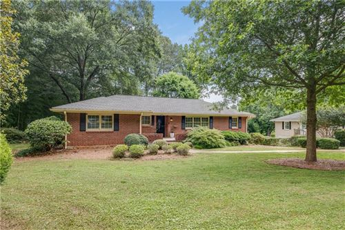 Photo of 2178 Tanglewood Road, Decatur, GA 30033 (MLS # 6932144)