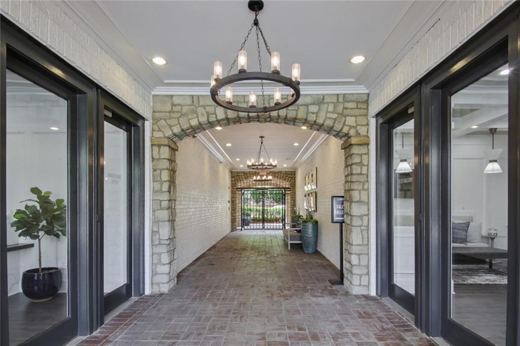 625 Piedmont Avenue NE #1027 UNIT 1027, Atlanta, GA 30308 - MLS#: 6902144