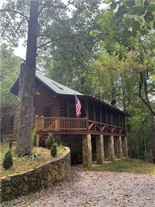 Photo of 1591 Bates Road, Ellijay, GA 30540 (MLS # 6614145)