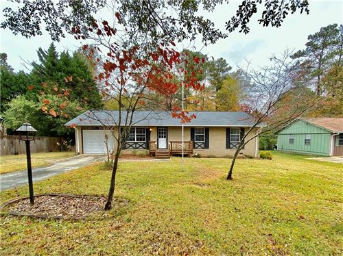 Photo of 2078 Pair Road SW, Marietta, GA 30008 (MLS # 6647145)