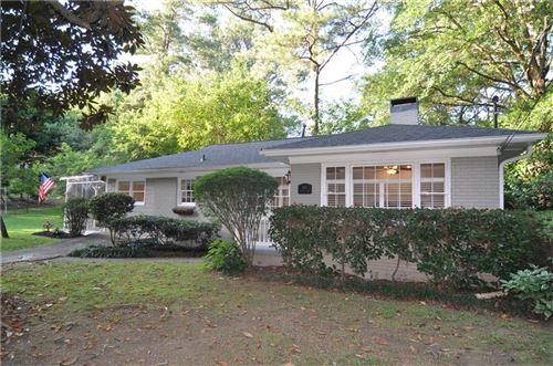 Photo of 404 Willow Lane, Decatur, GA 30030 (MLS # 6823145)
