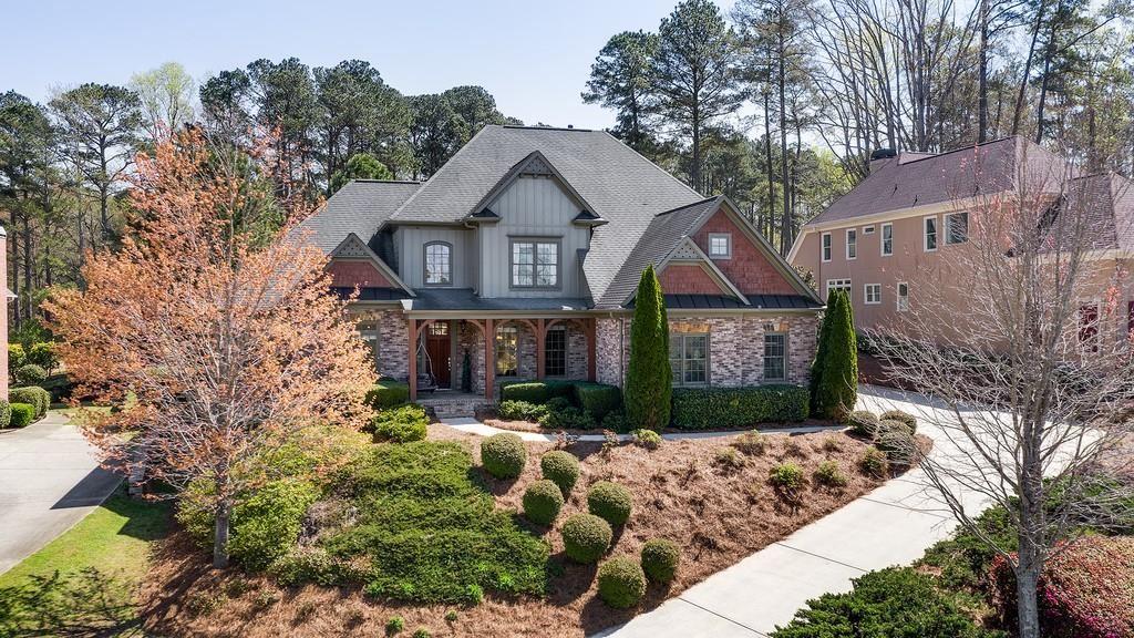 2357 Lake Ridge Terrace, Lawrenceville, GA 30043 - MLS#: 6659145