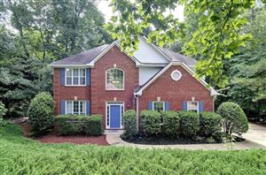 Photo of 411 Lochmere Court, Alpharetta, GA 30004 (MLS # 6587146)
