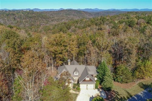 Photo of 539 Bear Paw Ridge, Dahlonega, GA 30533 (MLS # 6644146)