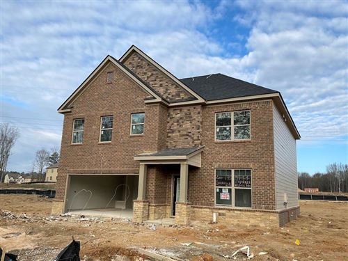 Photo of 2744 Cypress Ridge Drive, Loganville, GA 30052 (MLS # 6647146)