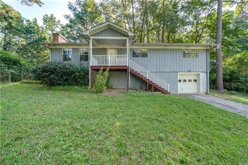 Photo of 5917 Sherrie Lane, Powder Springs, GA 30127 (MLS # 6686146)