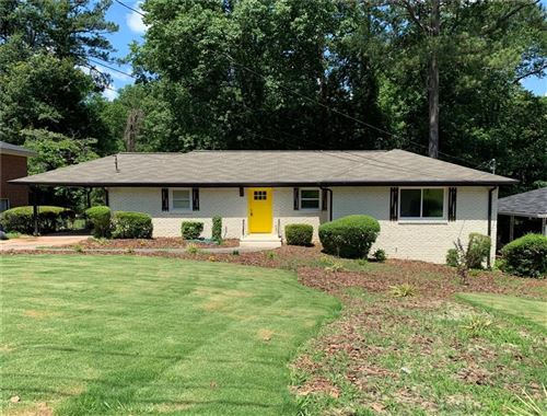 Photo of 2303 Cloverdale Drive SE, Atlanta, GA 30316 (MLS # 6725146)