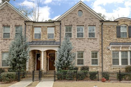 Photo of 1836 Stephanie Trail NE, Atlanta, GA 30329 (MLS # 6827146)