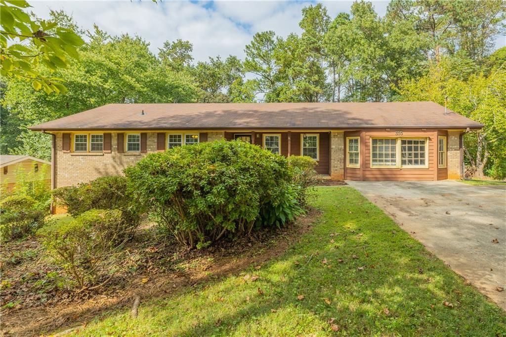 355 Royal Oaks Terrace, Stone Mountain, GA 30087 - MLS#: 6957146