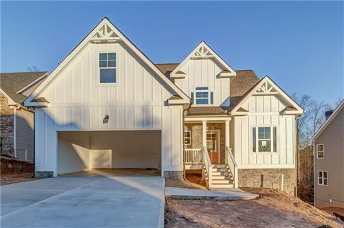 Photo of 234 Mountain Vista Boulevard, Canton, GA 30115 (MLS # 6621147)
