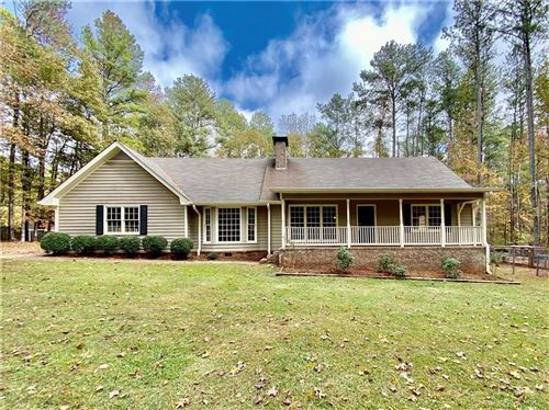 Photo of 121 Tall Pine Drive, Fayetteville, GA 30214 (MLS # 6647147)