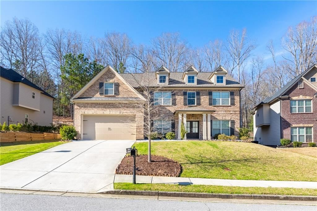 Photo for 1388 Side Step Trace, Lawrenceville, GA 30045 (MLS # 6686147)