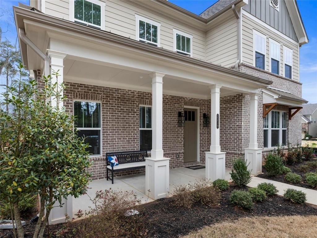 2239 Chestnut Pass, Decatur, GA 30033 - MLS#: 6851147