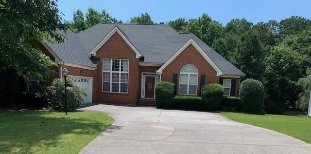 3275 Thorneridge Trail, Douglasville, GA 30135 - MLS#: 6918147