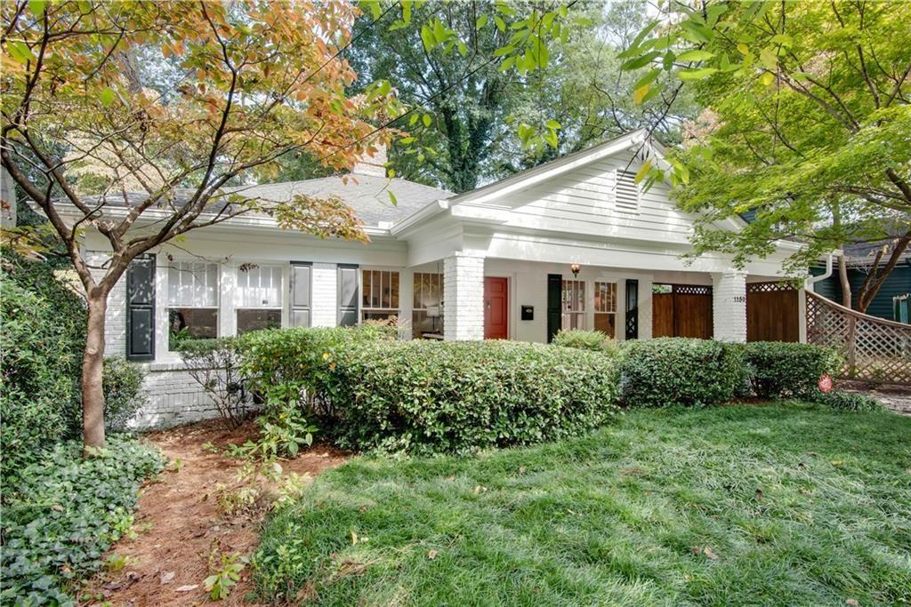 Photo of 1150 Alta Avenue NE, Atlanta, GA 30307 (MLS # 6956147)