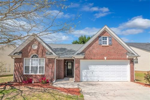 Photo of 1825 Arborwood Drive, Grayson, GA 30017 (MLS # 6703148)