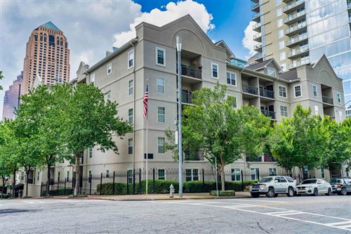 Photo of 1075 Peachtree Walk NE #A508, Atlanta, GA 30309 (MLS # 6750148)
