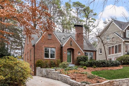 Photo of 437 Superior Avenue, Decatur, GA 30030 (MLS # 6823148)