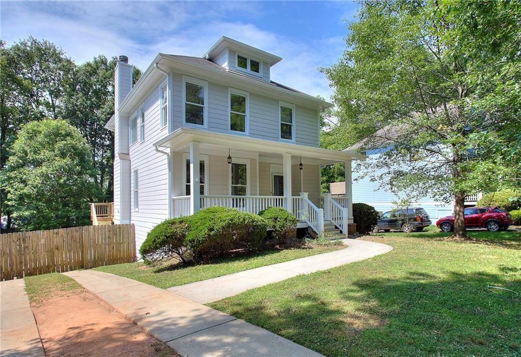 1387 Orange Blossom Terrace SE, Atlanta, GA 30316 - MLS#: 6891148