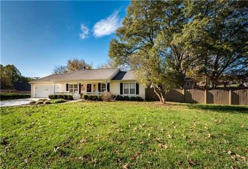 Photo of 201 Valley Street, Ball Ground, GA 30107 (MLS # 6647149)