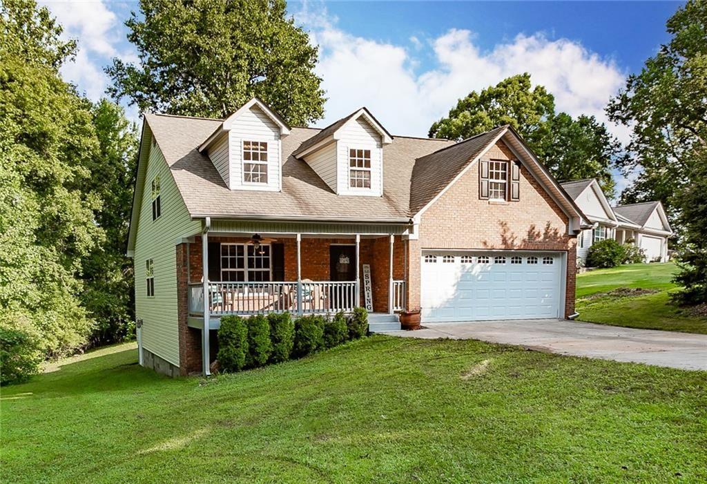 3168 Pine Haven Drive, Gainesville, GA 30506 - MLS#: 6919149