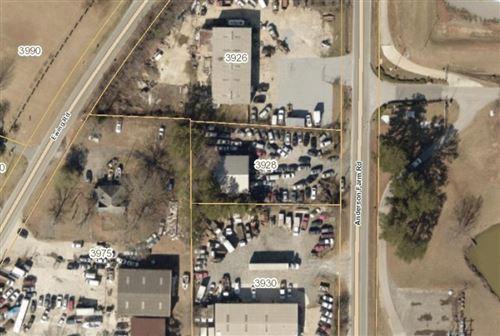 Photo of 3928 Anderson Farm Road, Austell, GA 30106 (MLS # 6089150)