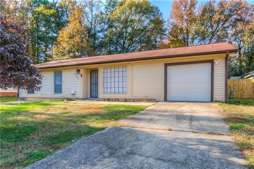 Photo of 8167 Englewood Trail, Riverdale, GA 30274 (MLS # 6647150)