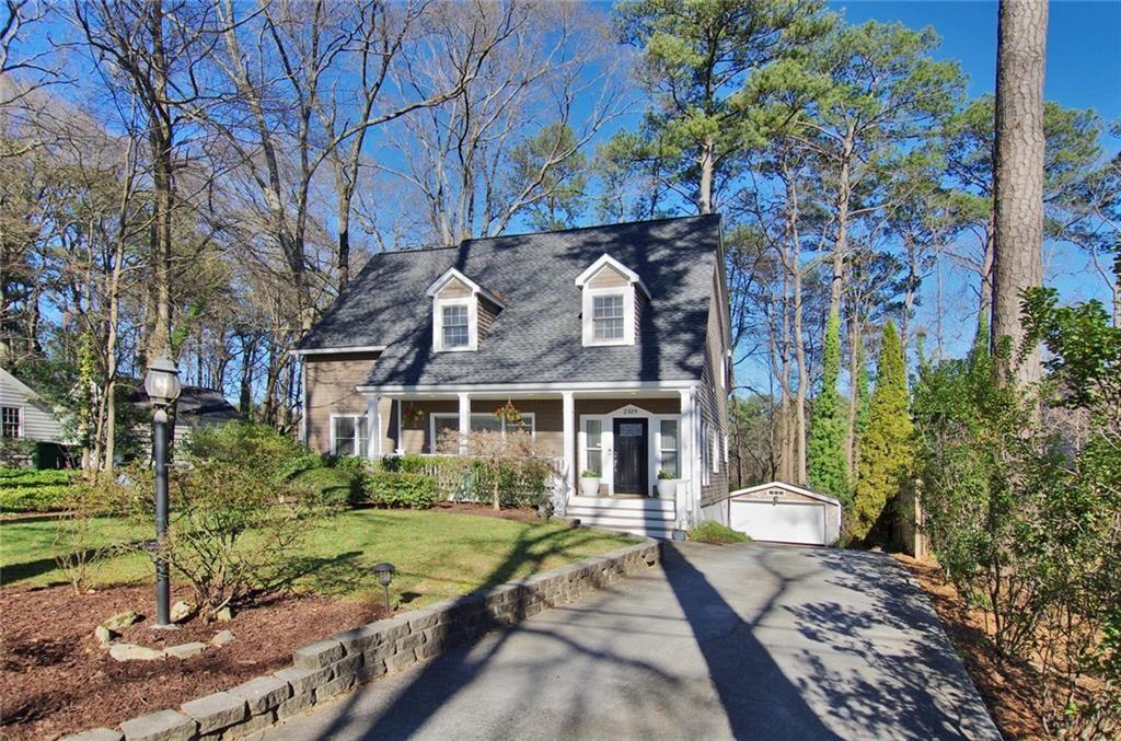 2325 Pine Grove Drive NW, Atlanta, GA 30318 - MLS#: 6849150