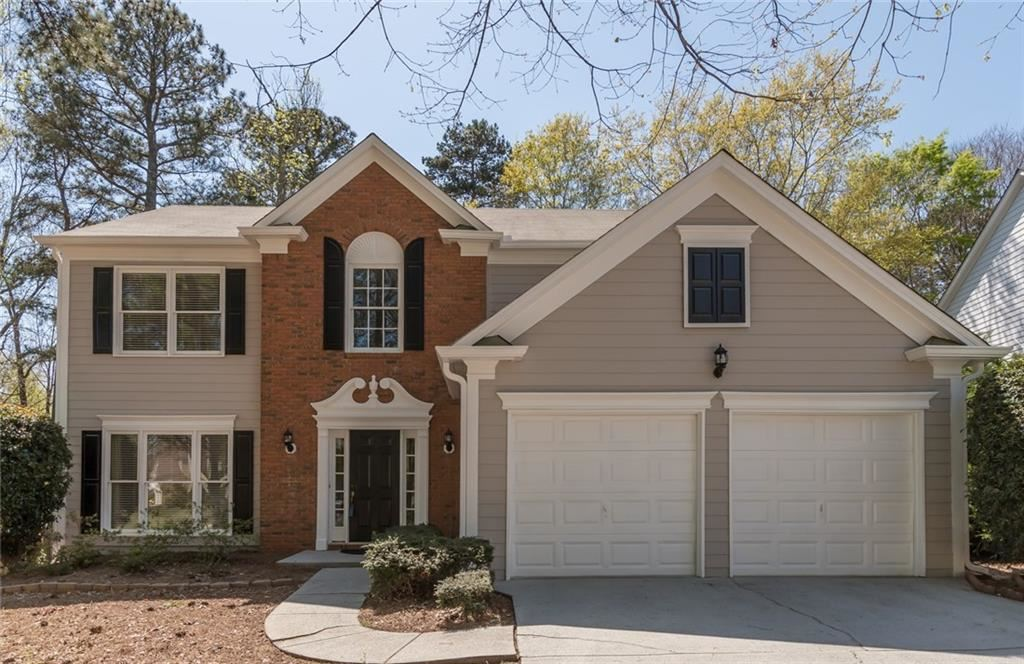 1942 Wolford Court, Lawrenceville, GA 30043 - MLS#: 6865150