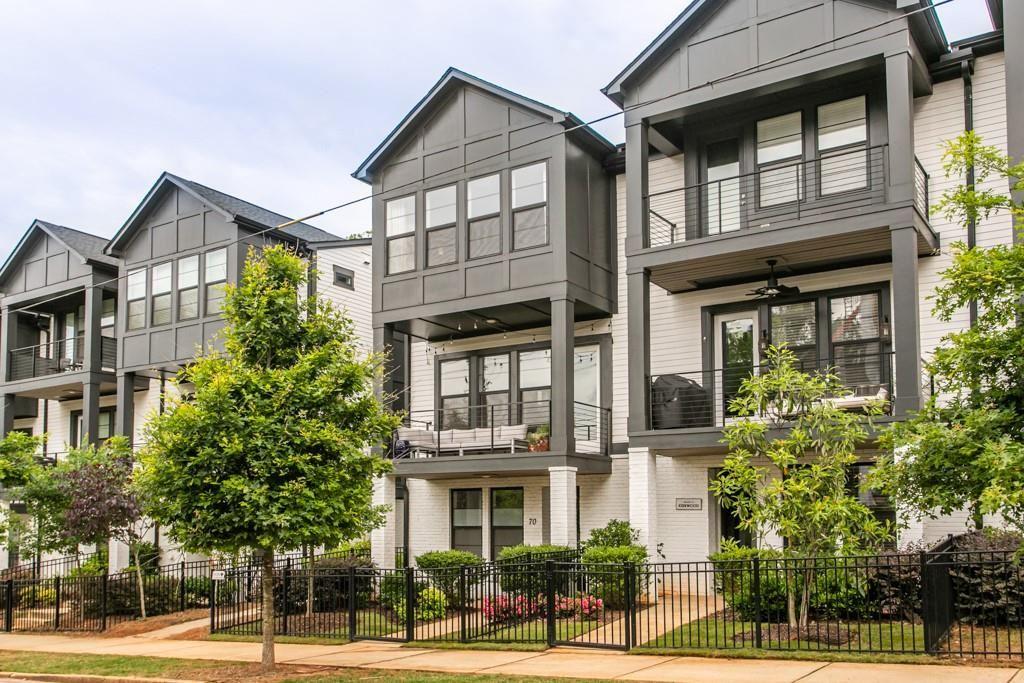 70 Rogers Street NE, Atlanta, GA 30317 - MLS#: 6893150