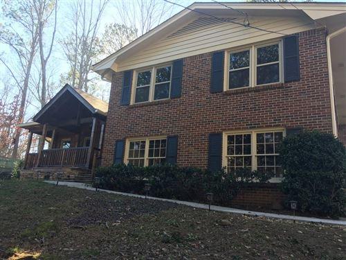 Photo of 2818 Danby Court, Atlanta, GA 30340 (MLS # 6849151)
