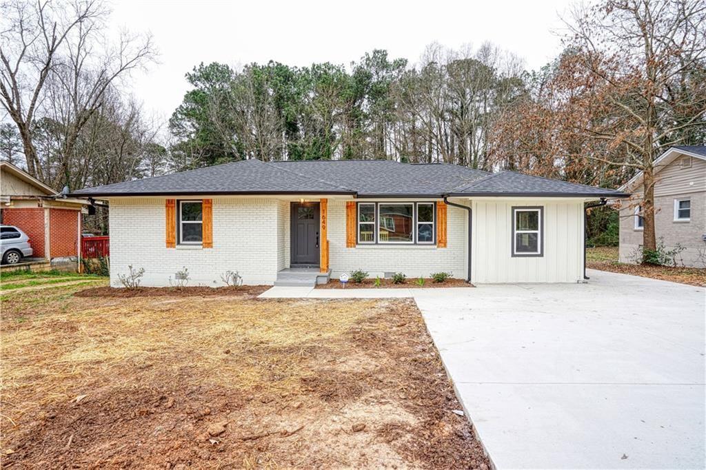 Photo of 1649 Columbia Drive #GA, Decatur, GA 30032 (MLS # 6868151)