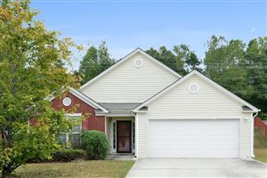 Photo of 2850 AMERSON Trail, Ellenwood, GA 30294 (MLS # 6621152)